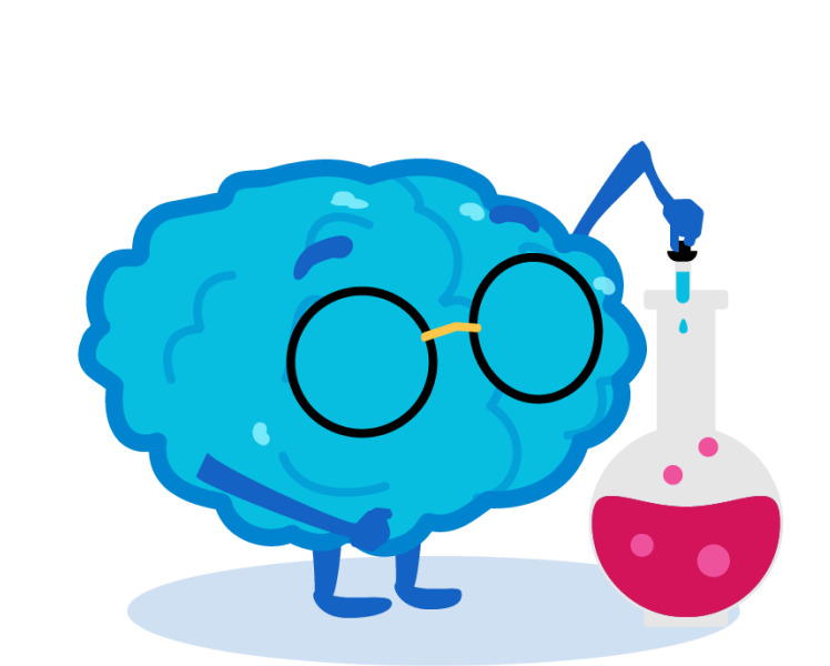 scientist brain