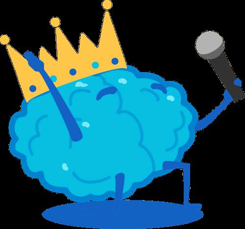 Singing brain