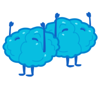 Celebrating brains