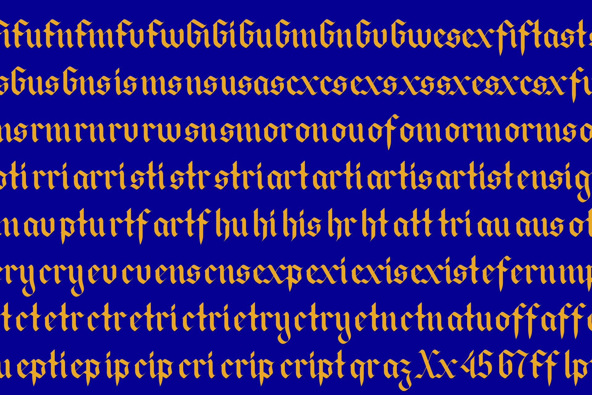 Empyrean Mockup
