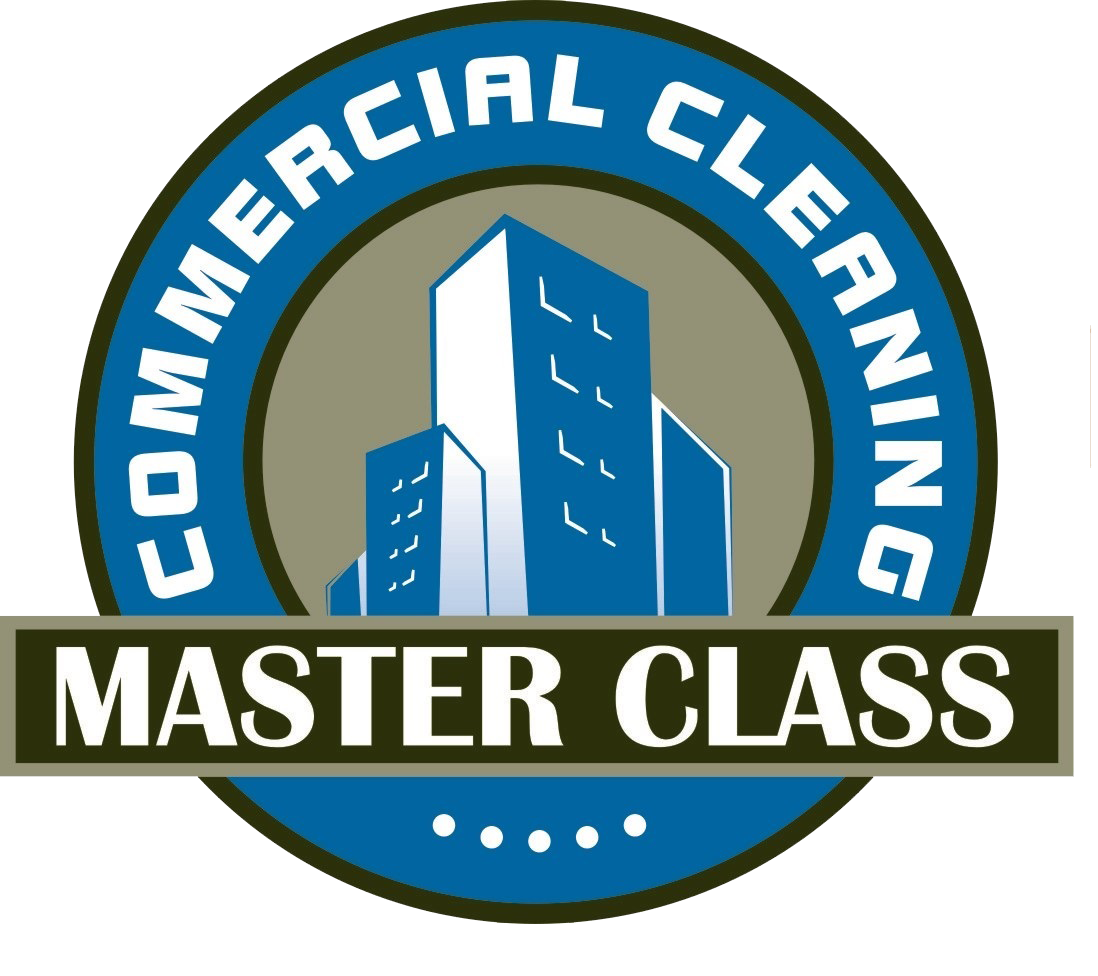 Logo of - Master Class Commercial Cleaning