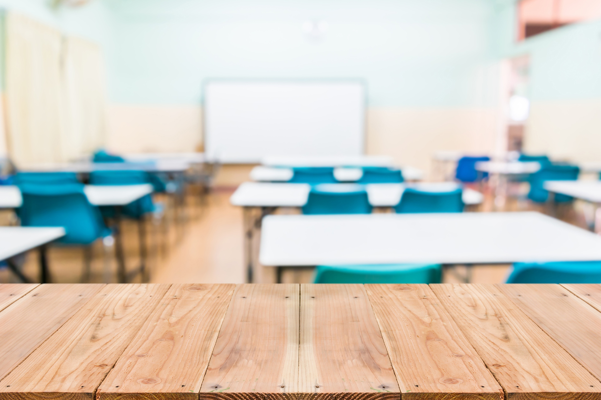 Classroom image - Master Class Commercial Cleaning
