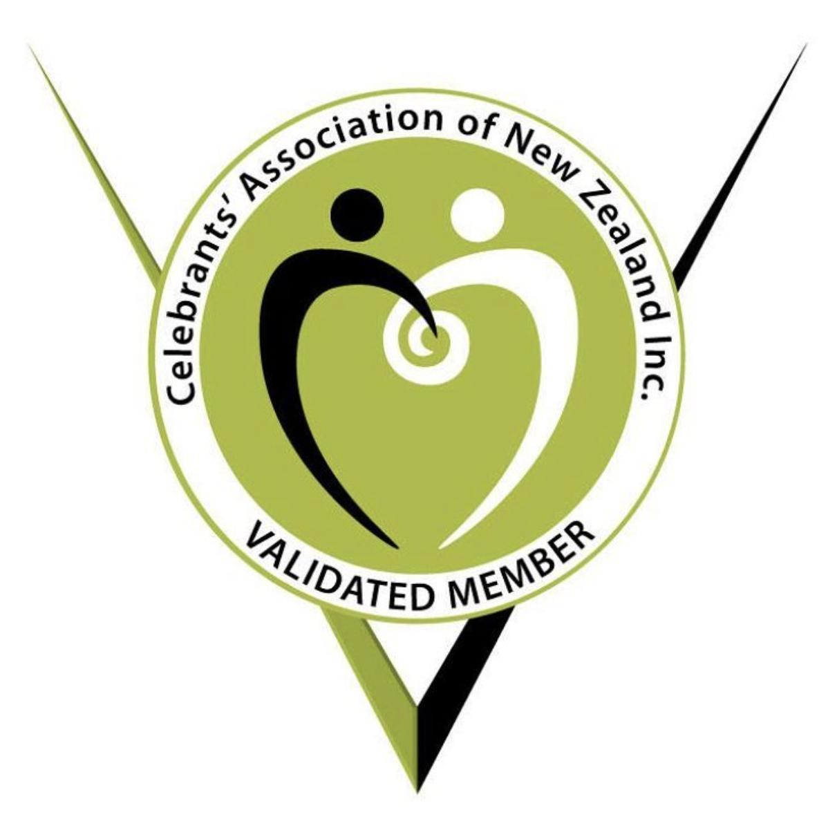 Larry Summerville - Celebrants Association of New Zealand