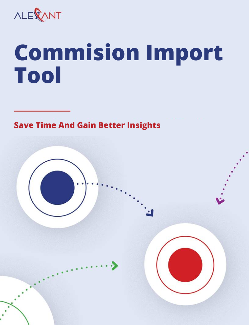Insurance Agency Commission Import tool for Applied Tam and Applied Epic