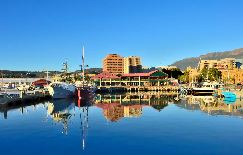 Tasprint in the Hobart community