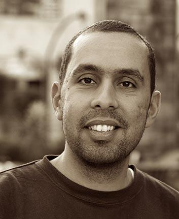 Ahmad Sabbah