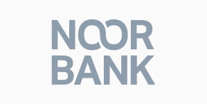 NOOR Bank Logo