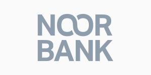 NOOR Bank Logo