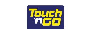 Touch 'n Go Logo