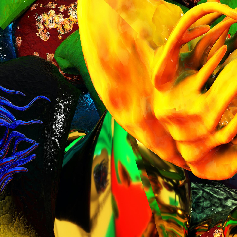 Camila Roriz (Cibymili) / Feel Lime Skin
