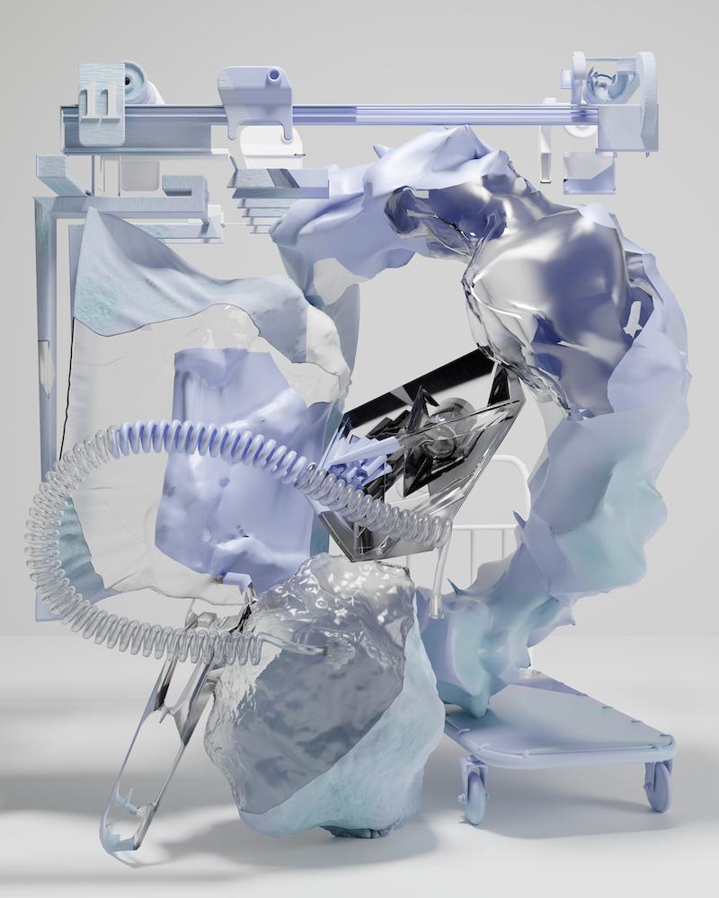 Marick Roy / CTM030 serie - elevenblu cepheus