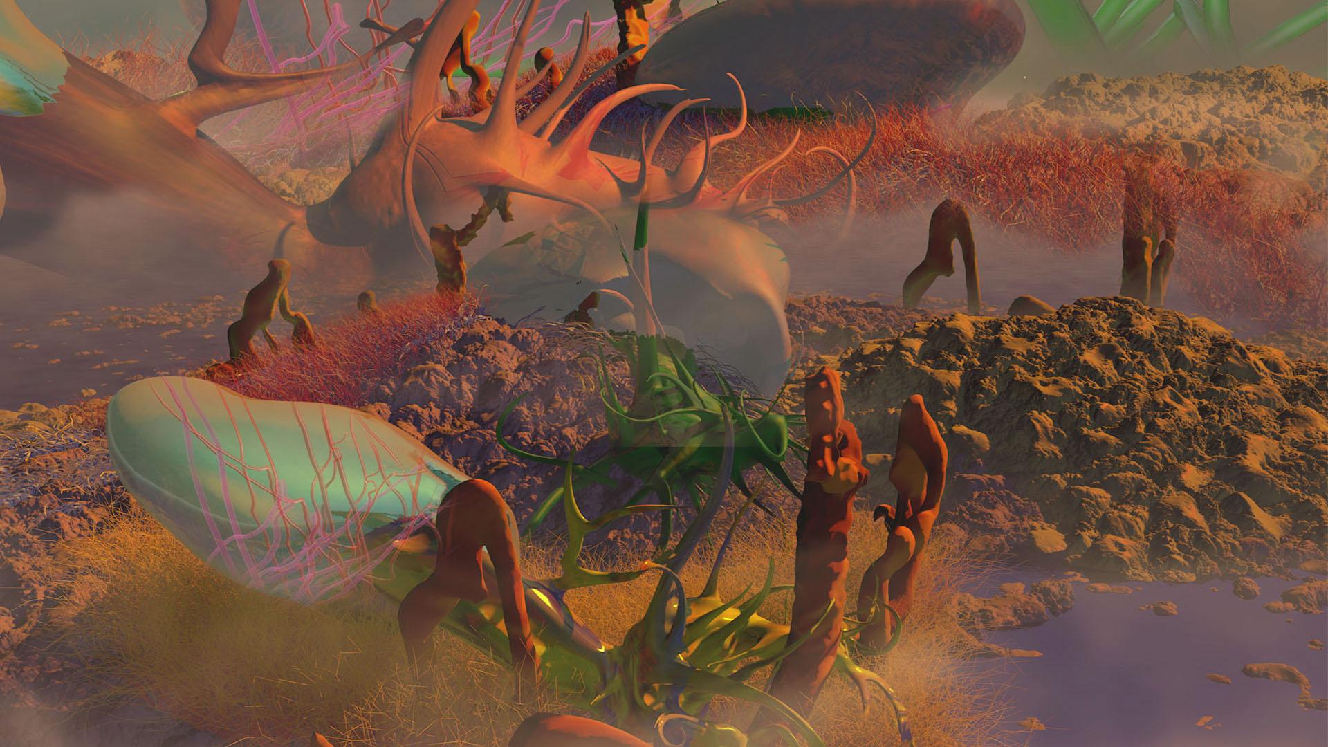 Sophie Rogers / Plasticity Bundle - 02