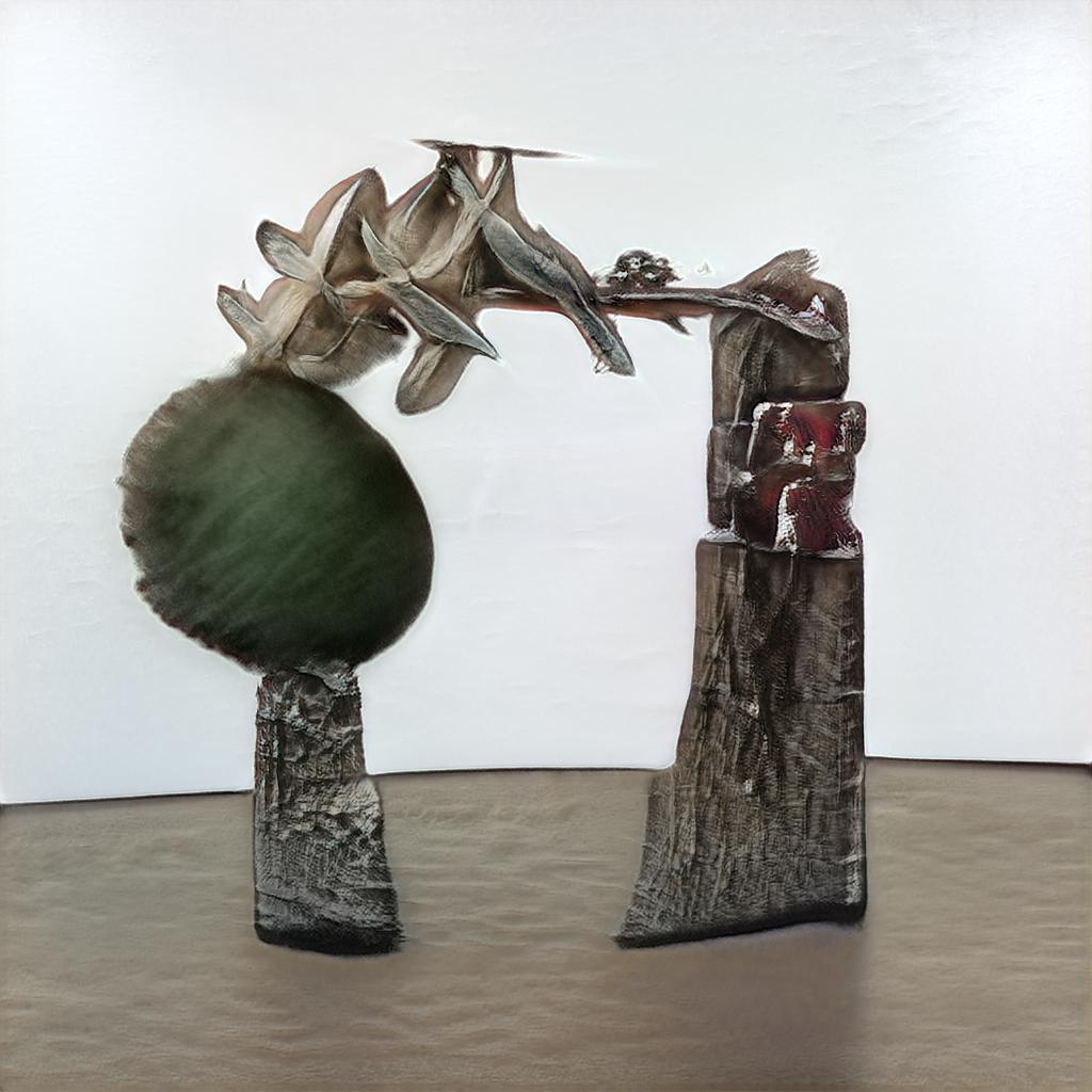 Moises Sanabria / Beyond Sculpture III