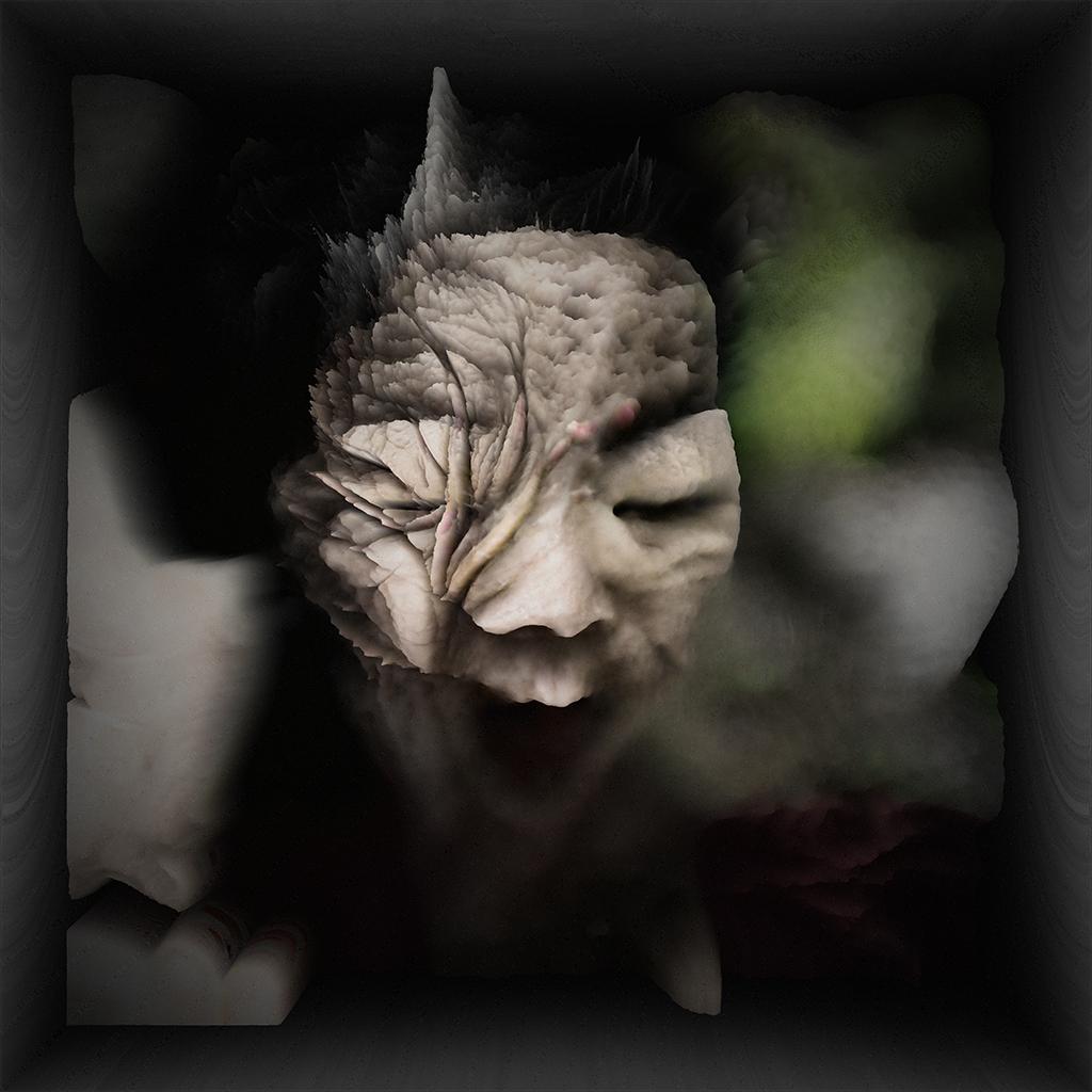 Oneiric Mirror – Faceless II
