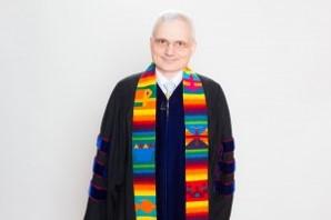 Rev. Andrew Stehlik