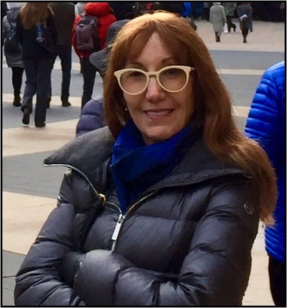 Marie Aguirre