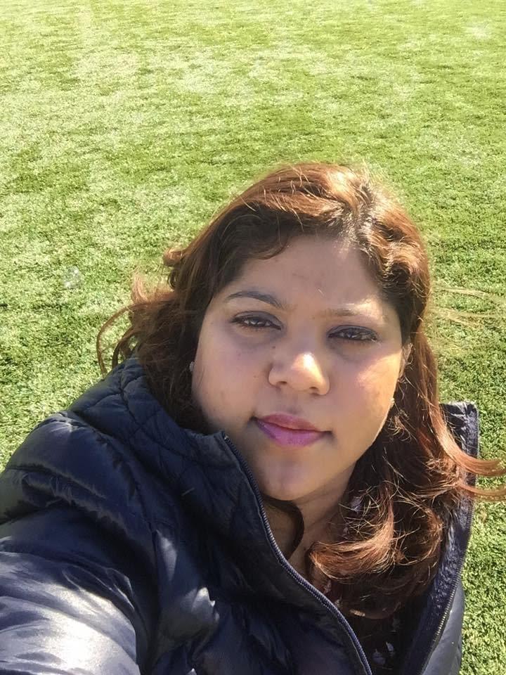 Shivani Urban