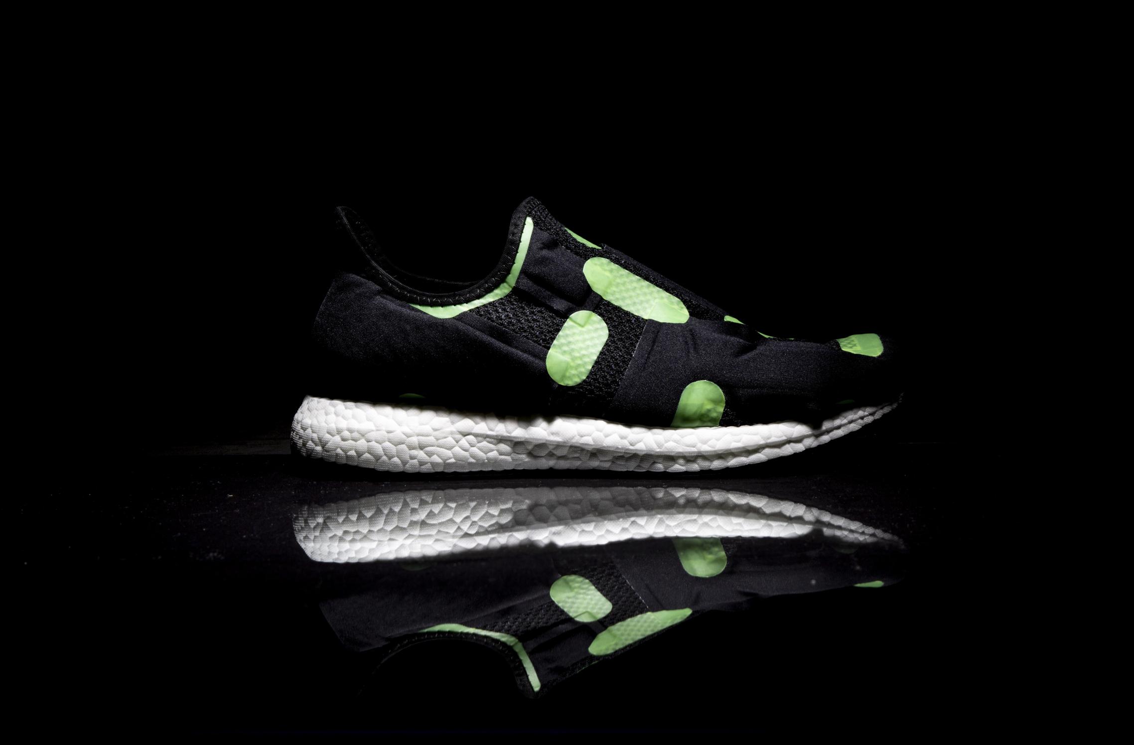 Adidas speedfactory salamander concept footwear design andrea brena