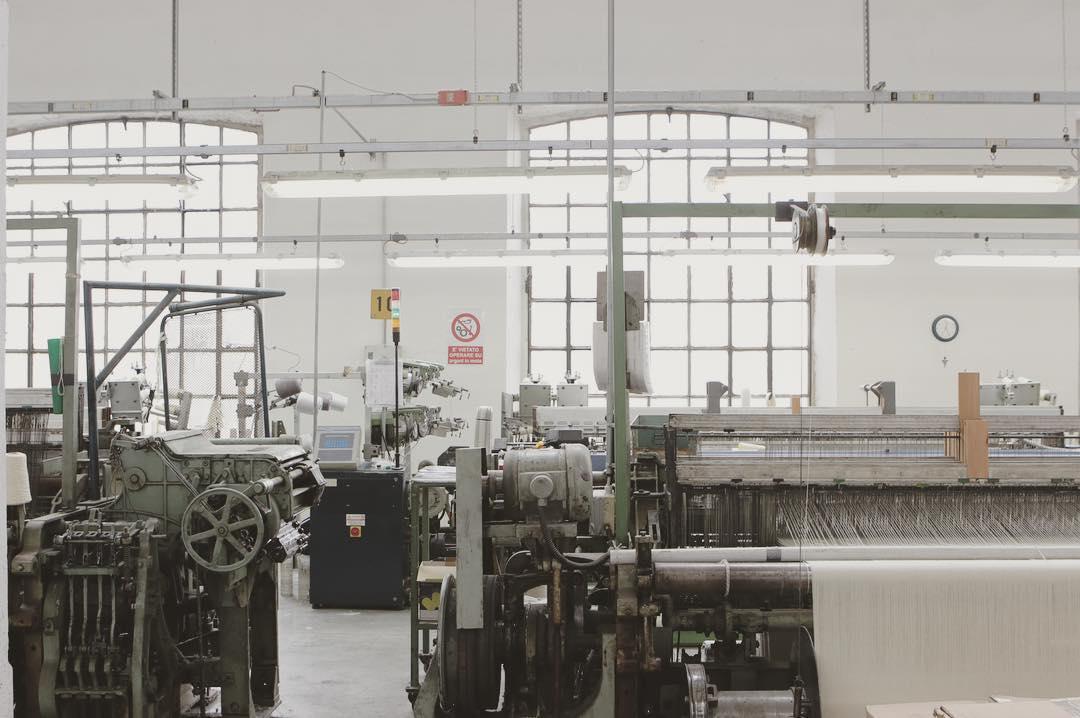 Marea italian factory mill cashmere