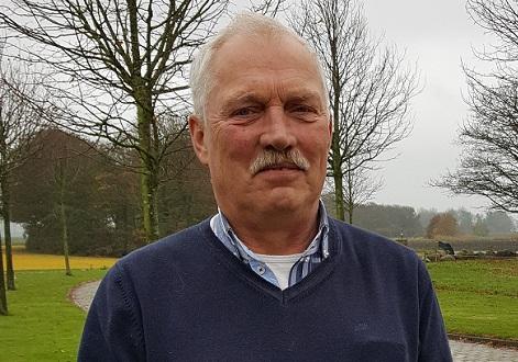 Jan Kielstra
