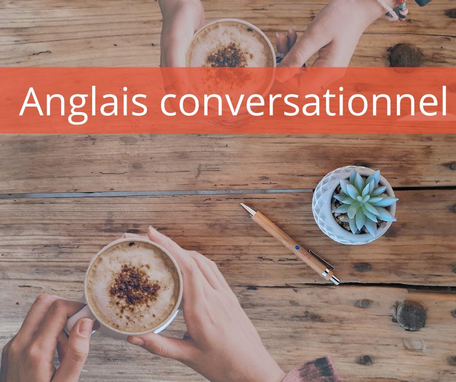 Anglais conversationnel