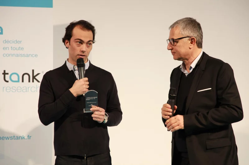 Photo Kévin Allec Prix Concours Ines - NewsTank