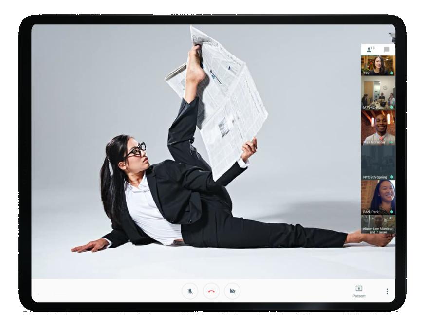 Attractr online live entertainment tablet