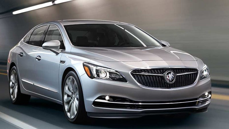 Apply to a professional Buick auto locksmith to duplicate or program the new keys