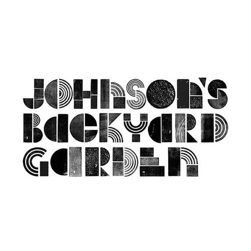 Johnson's Backyard Garden