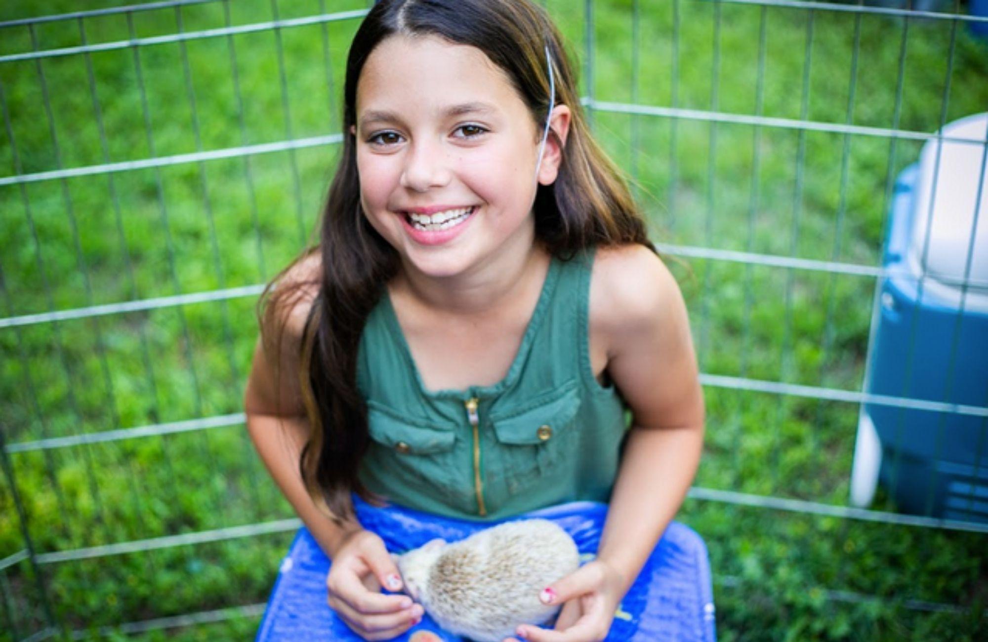 Petting Zoo Birthdays