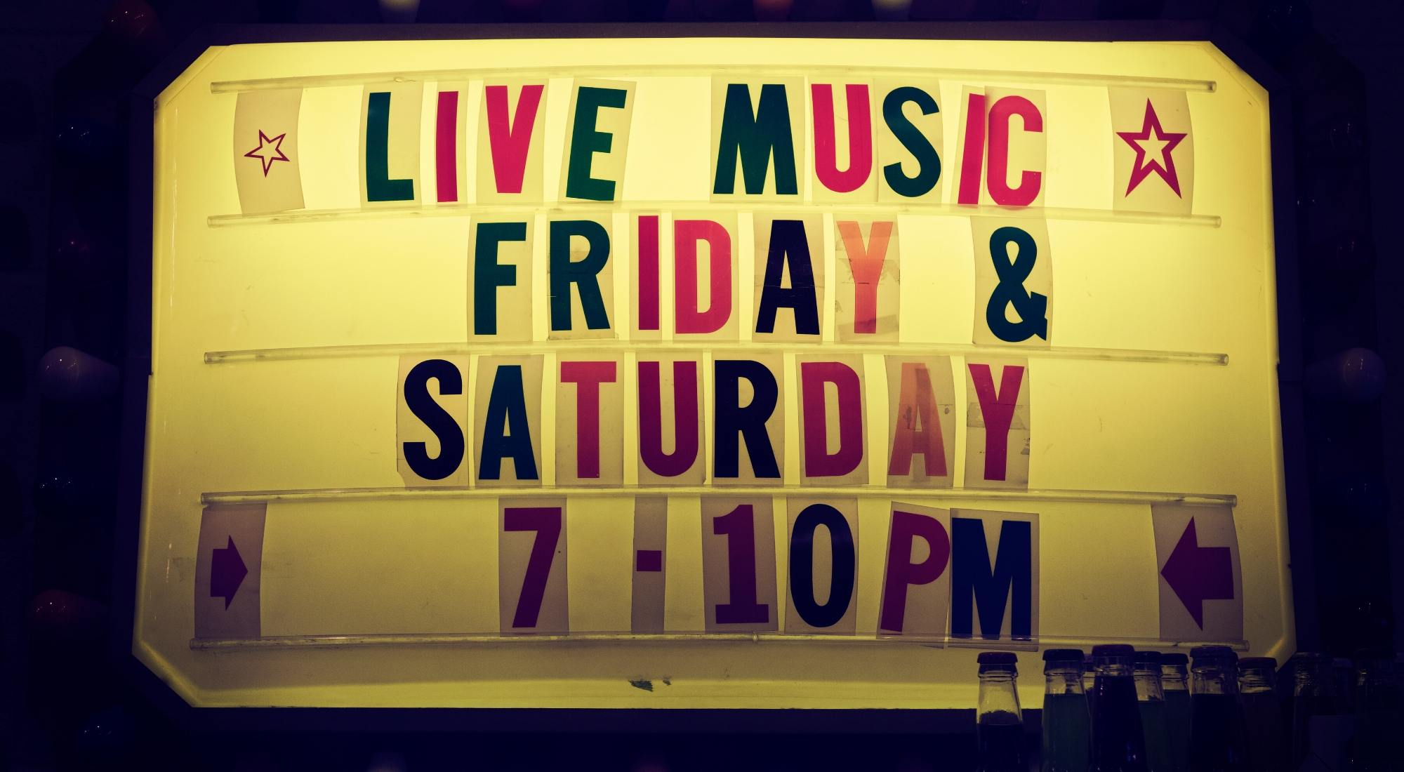 Quillie Nelson's Live Music Recommendations in Austin, Texas
