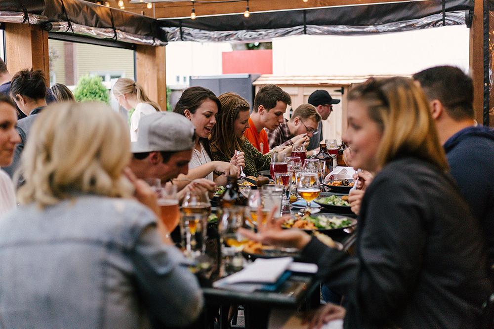 Delicious deals every week exclusively for local foodies