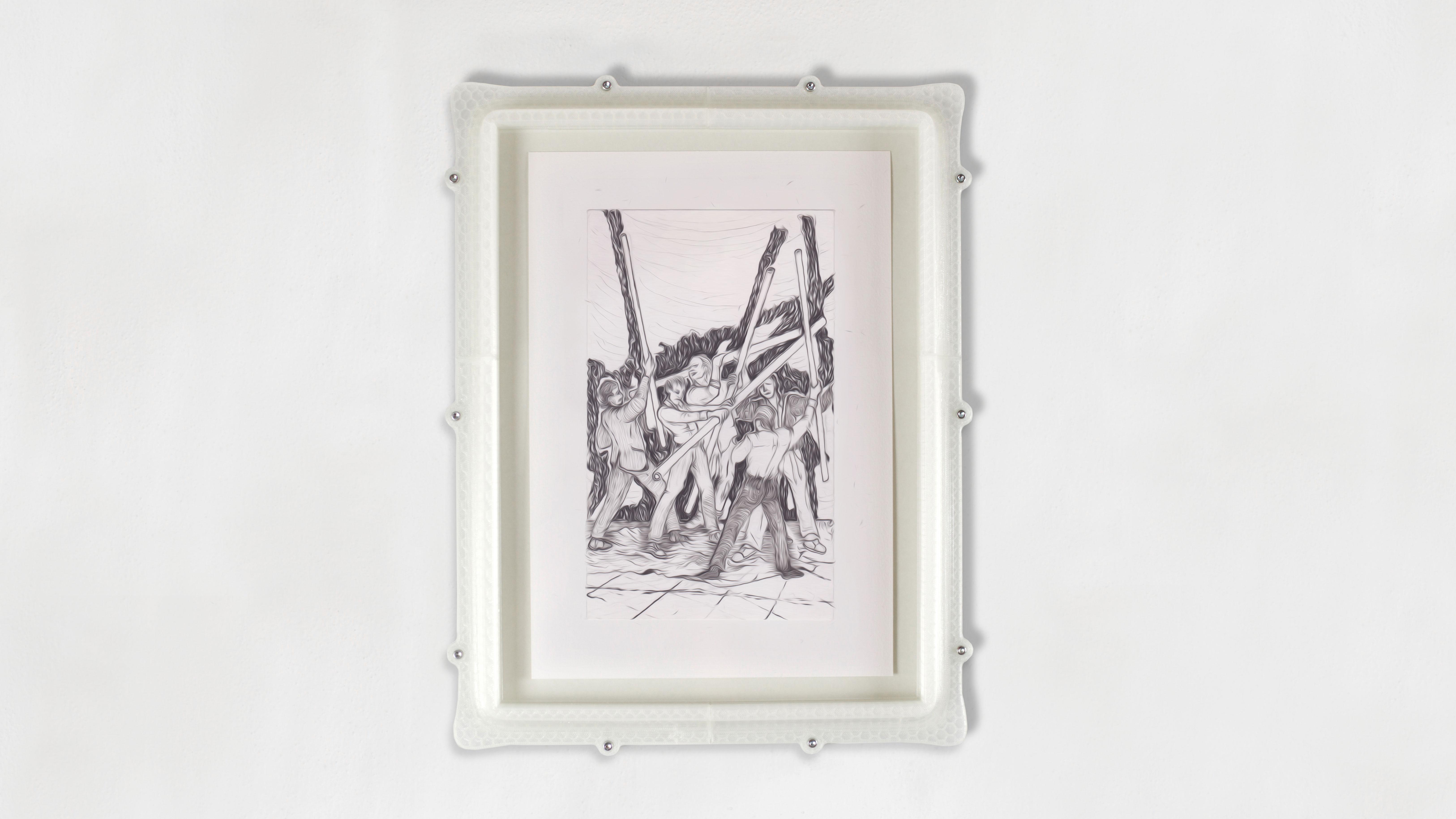 Paul Valentin Art Image