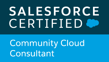 Community Cloud Consultant