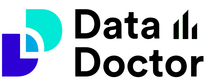 The Data Doctor Logo