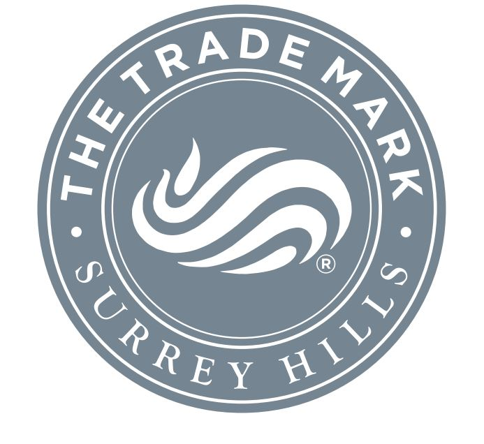 Surrey Hills Enterprises Logo