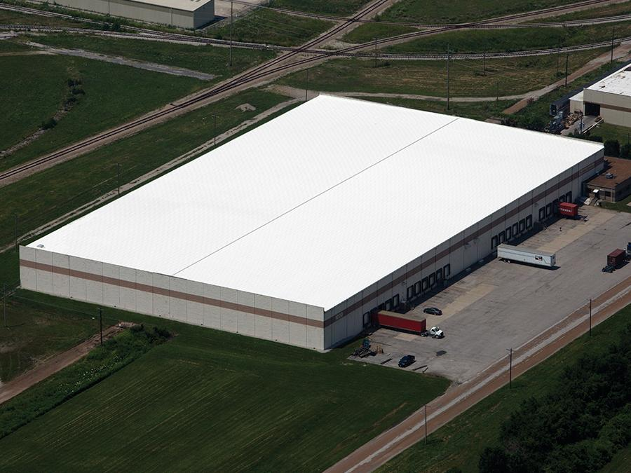 Illinois 150,000sqft