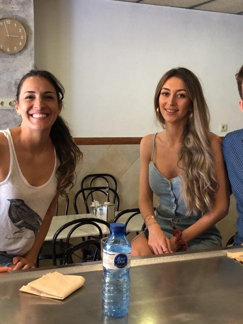 Bar Gracia