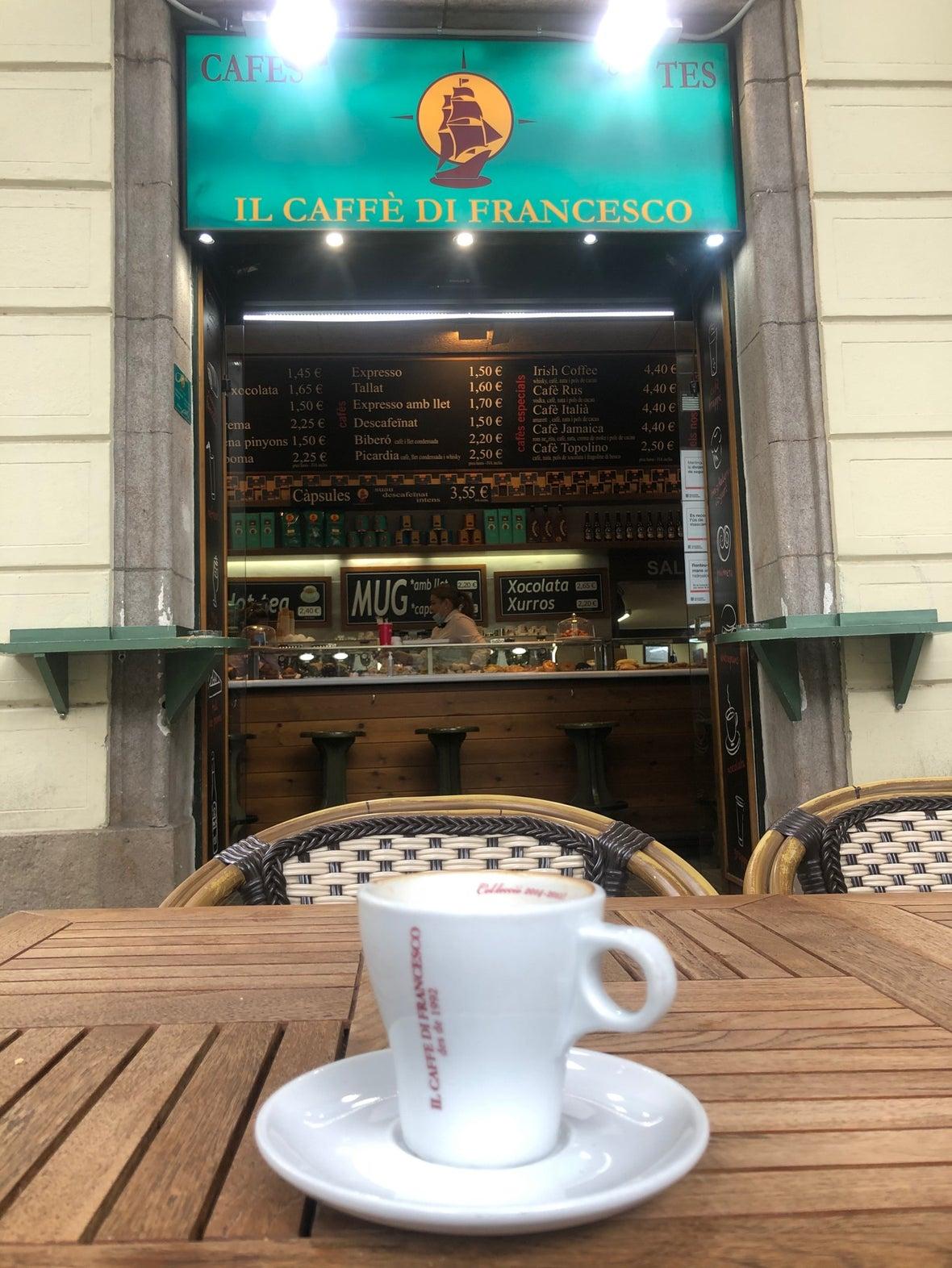 Il Caffè di Francesco