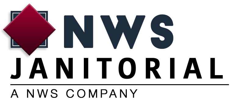 NWS Janitorial Logo