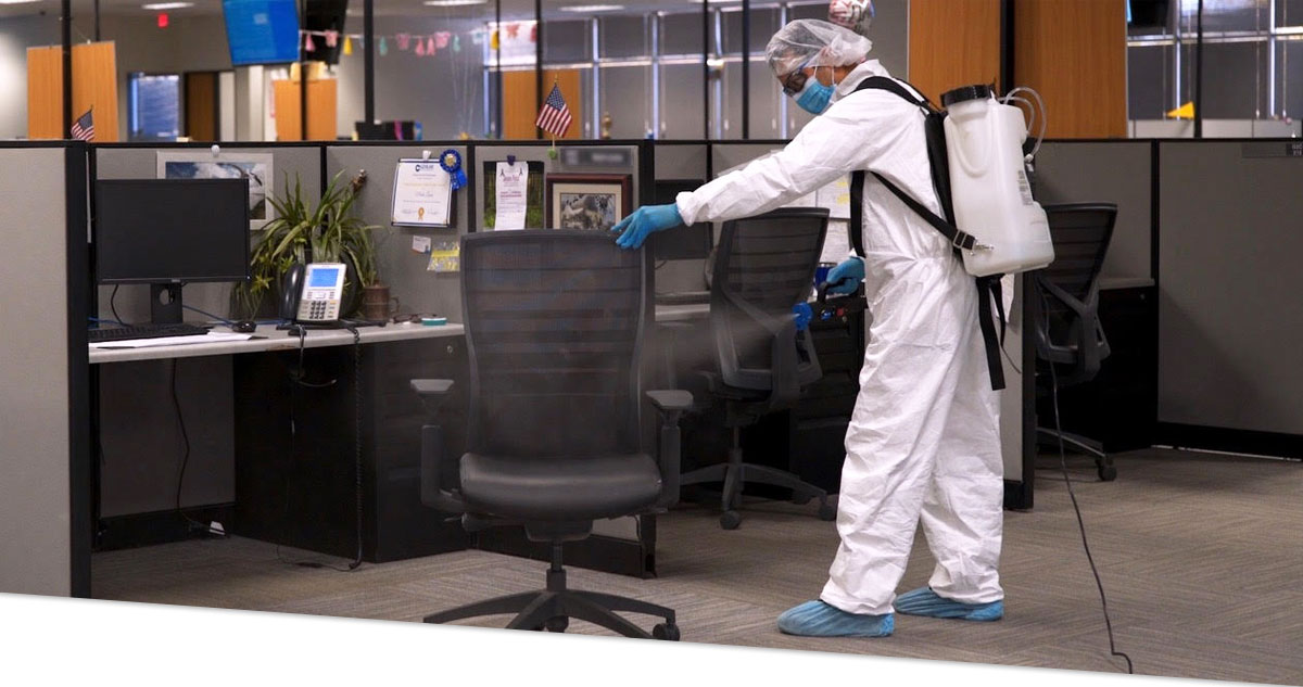 NWS Janitorial Services