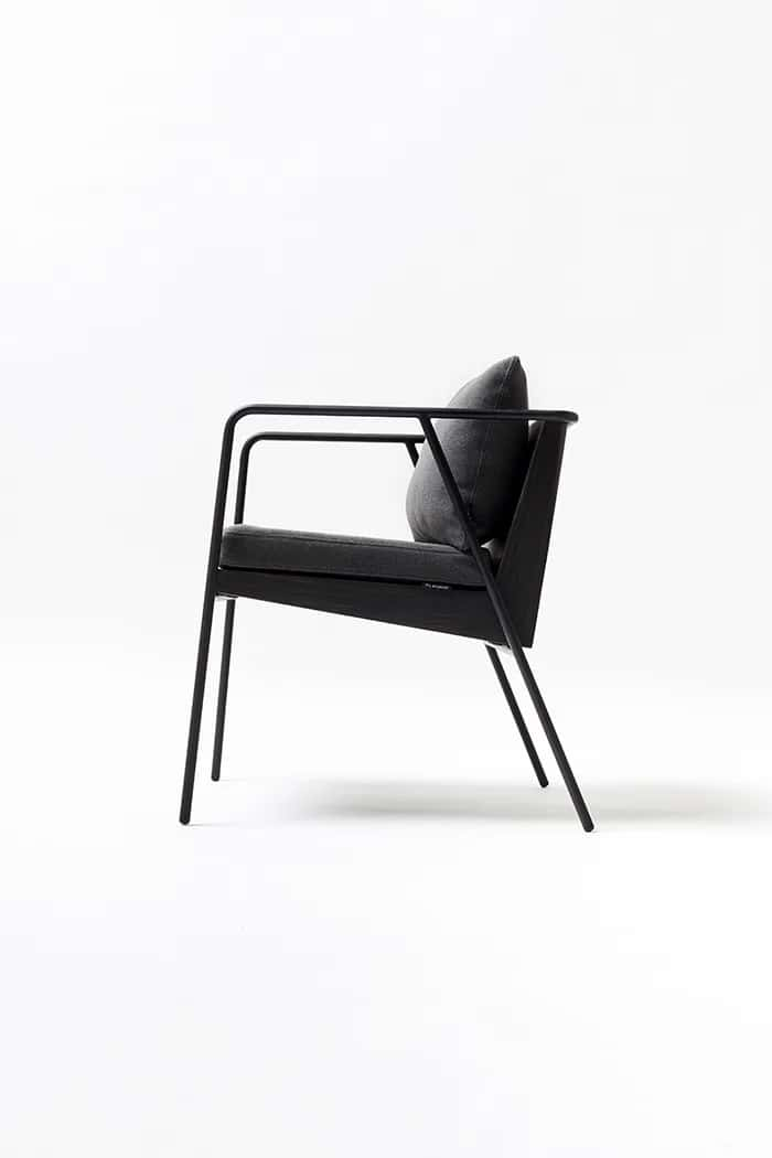Sumi Limited MASS Series Lounge Chair by FIL.jpg