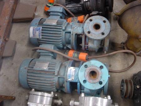 Pump - Centrifugal