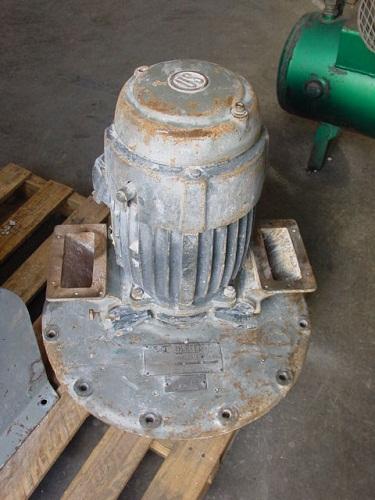 Mill - Pinmill