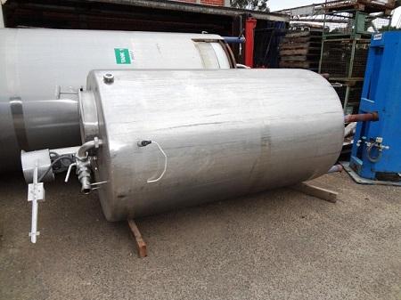 Tank - S/S 2600L