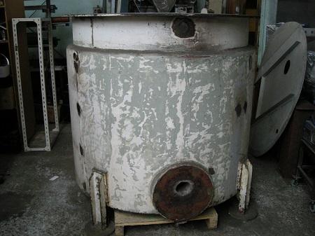 Tank M/S 1900L