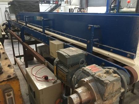 Conveyor / Weigh Feeder