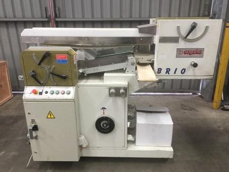 Bread Roll Machine