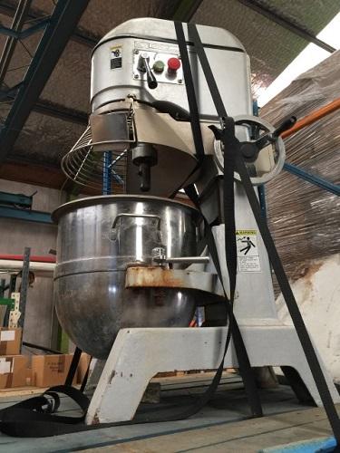 Mixer - Bakery