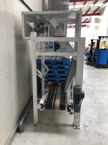 Bag Redirect Conveyor